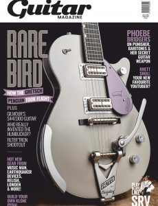 The Guitar Magazine – July 2020
