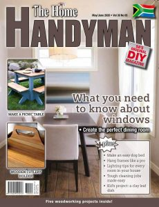 The Home Handyman – May-June 2020