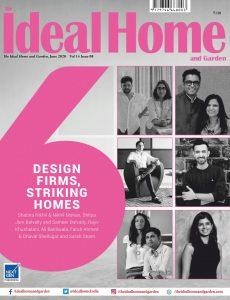 The Ideal Home and Garden – June 2020