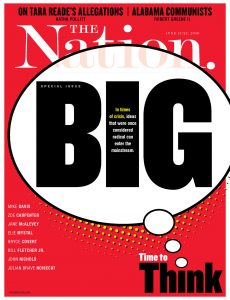 The Nation – June 15, 2020