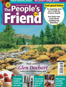 The People's Friend – June 27, 2020