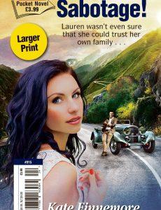 The People's Friend Pocket Novel – 11 June 2020