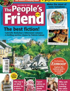 The People's Friend – June 06, 2020
