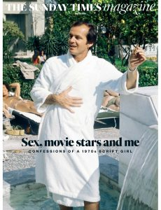 The Sunday Times Magazine – 31 May 2020