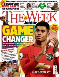 The Week Junior UK – 20 June 2020