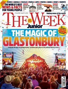 The Week Junior UK – 27 June 2020