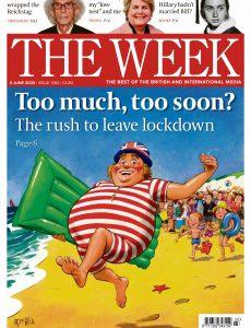 The Week UK – 06 June 2020