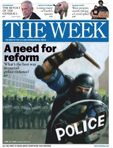 The Week USA – June 27, 2020