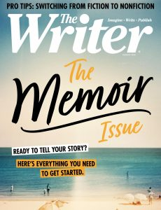 The Writer – August 2020