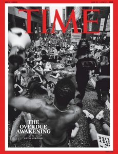 Time USA – June 22, 2020