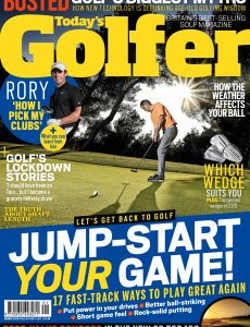 Today's Golfer UK – Summer 2020