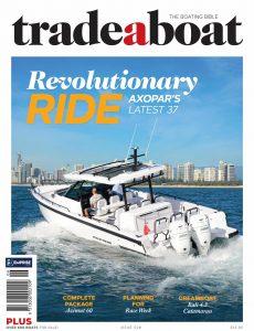 Trade-A-Boat – June 2020