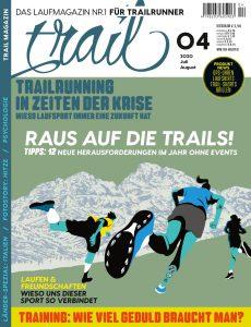 Trail Magazin – Juli-August 2020