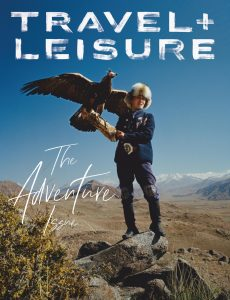 Travel+Leisure USA – July 2020
