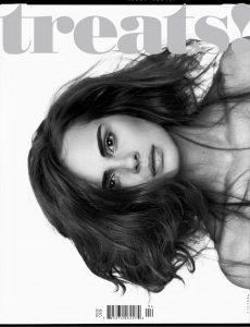 Treats! Magazine – Issue 5 2014