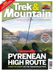 Trek & Mountain – March-April 2020
