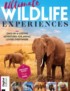 Ultimate Wildlife Experiences – First Edition, 2020