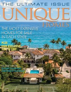 Unique Homes – Ultimate 2020