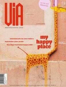 VIA Magazin – Nr  2 2020
