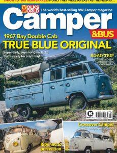 VW Camper & Bus – July 2020