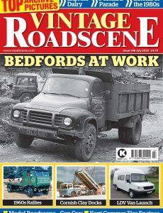 Vintage Roadscene – July 2020