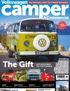 Volkswagen Camper & Commercial – July 2020