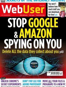 WebUser – 10 June 2020