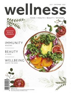 Wellness Magazine – July-September 2020