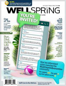 Wellspring – July 2020