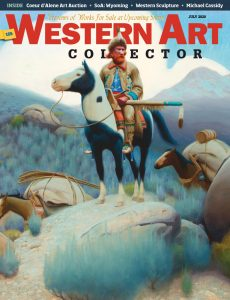 Western Art Collector – July 2020