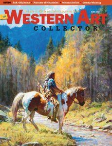 Western Art Collector – June 2020