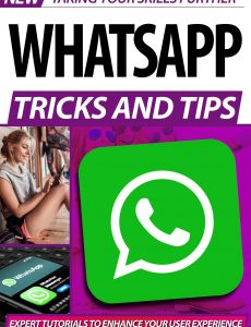 WhatsApp, Tricks And Tips – 2nd Edition 2020