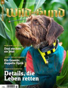 Wild und Hund – 4 Juni 2020
