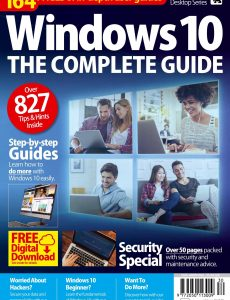 Windows 10 The Complete Guide – Volume 30, 2020