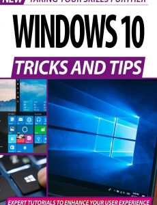 Windows 10, Tricks And Tips – 2nd Edition 2020