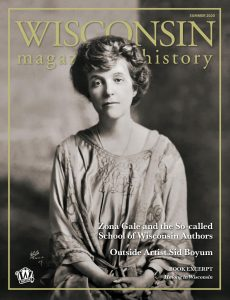 Wisconsin Magazine of History – Summer 2020