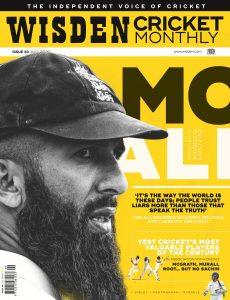 Wisden Cricket Monthly – July 2020