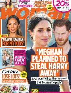 Woman UK – 08 June 2020