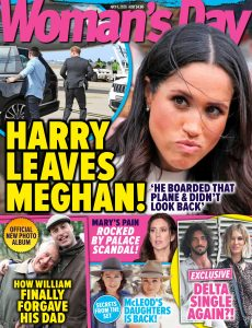 Woman's Day Australia – July 06, 2020