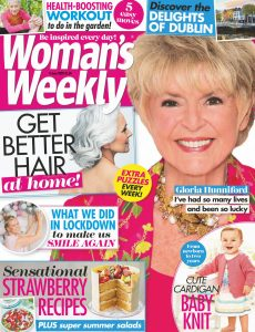 Woman's Weekly UK – 09 June 2020
