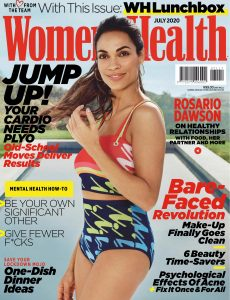 Women's Health South Africa – July 2020