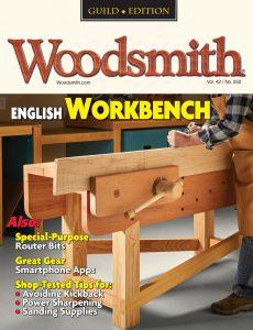 Woodsmith – August-September 2020