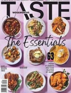 Woolworths Taste – June 2020