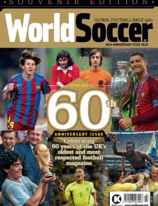 World Soccer – 60th Anniversary Issue 2020