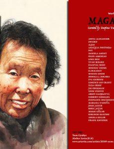 World Wide Art Magazine – Issue 2 2020
