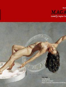 World Wide Art Magazine – Issue 3 2020
