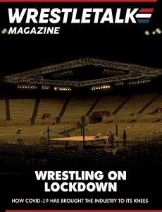 Wrestletalk Magazine – Issue 18 – May 2020