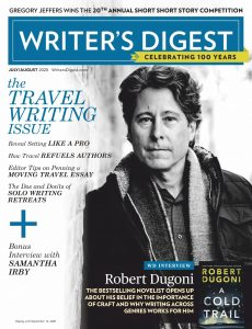 Writer's Digest – July-August 2020