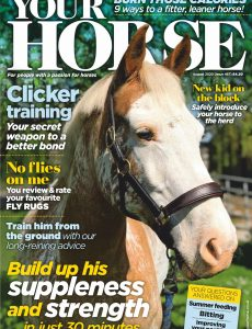 Your Horse – August 2020