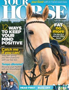 Your Horse – July 2020